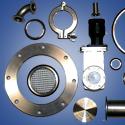 high vacuum components